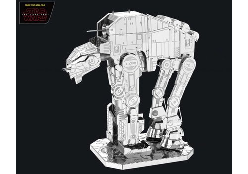 Star Wars - AT-M6 Heavy Assault Walker - 3D puzzle