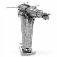 thumb-Star Wars - Resistance Bomber  -3D puzzel-6