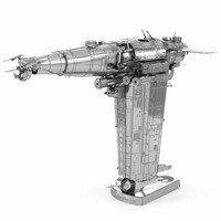 thumb-Star Wars - Resistance Bomber  -3D puzzel-5