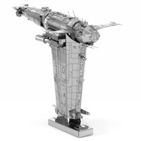 thumb-Star Wars - Resistance Bomber  -3D puzzel-3