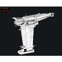 thumb-Star Wars - Resistance Bomber  -3D puzzel-1