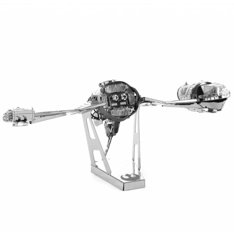 Star Wars - Resistance Ski Speeder - 3D puzzle-6