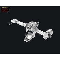 thumb-Star Wars - Resistance Ski Speeder  -3D puzzel-1