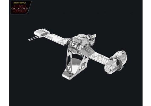 Star Wars - Resistance Ski Speeder  -3D puzzel