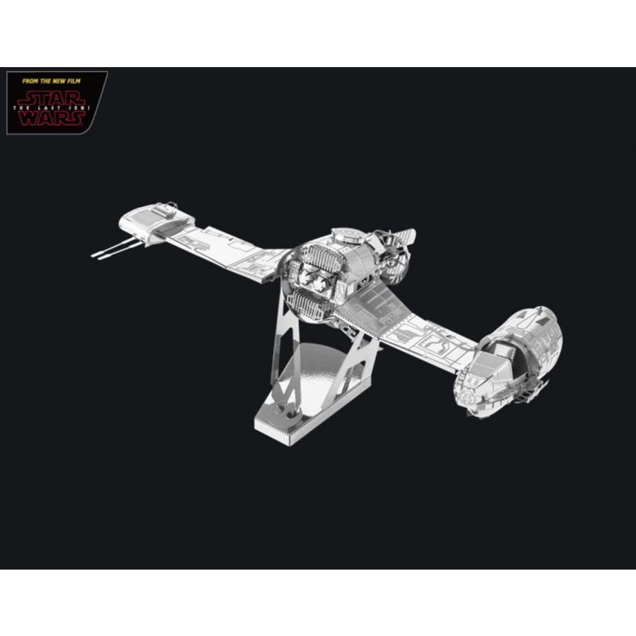 Star Wars - Resistance Ski Speeder - 3D puzzle-1