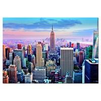 thumb-Midtown Manhattan, New York - 1000 stukjes-1