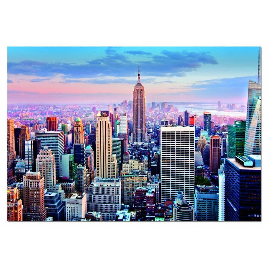 Midtown Manhattan, New York - 1000 stukjes-1