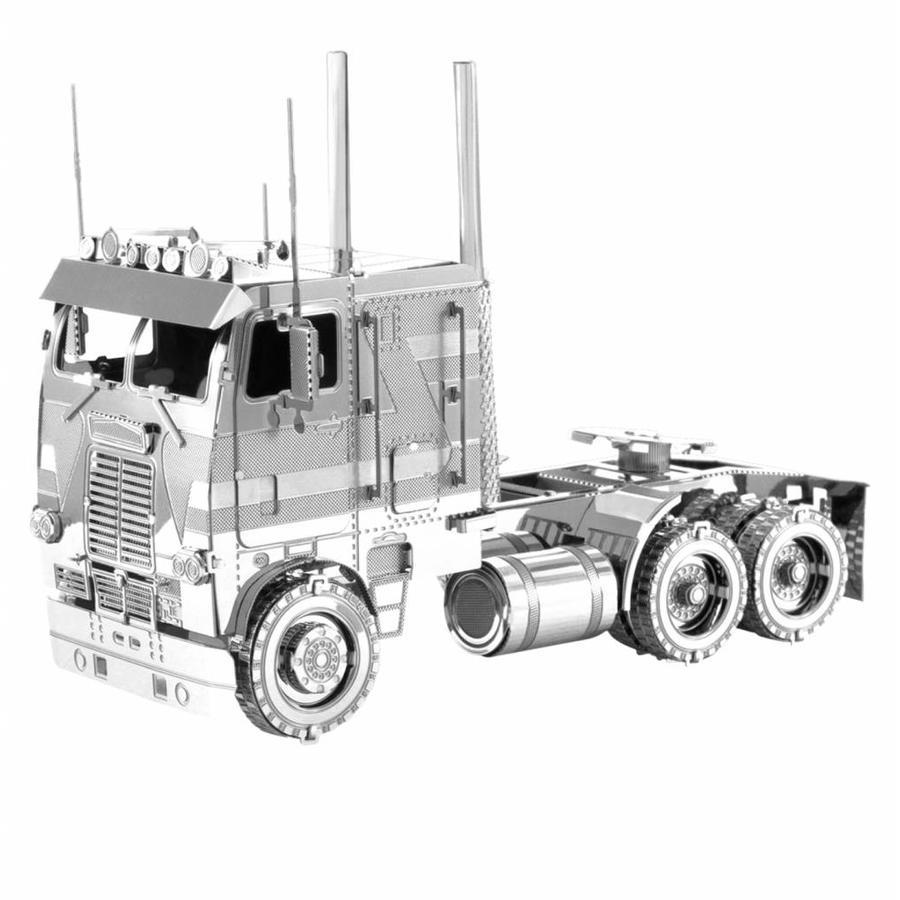 Freightliner - Cab Over Engine  - 3D puzzel-1
