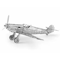 thumb-Messerschmitt BF-109 - 3D puzzle-2