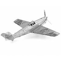 thumb-Messerschmitt BF-109 - 3D puzzle-5