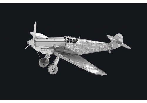 Messerschmitt BF-109- 3D puzzel