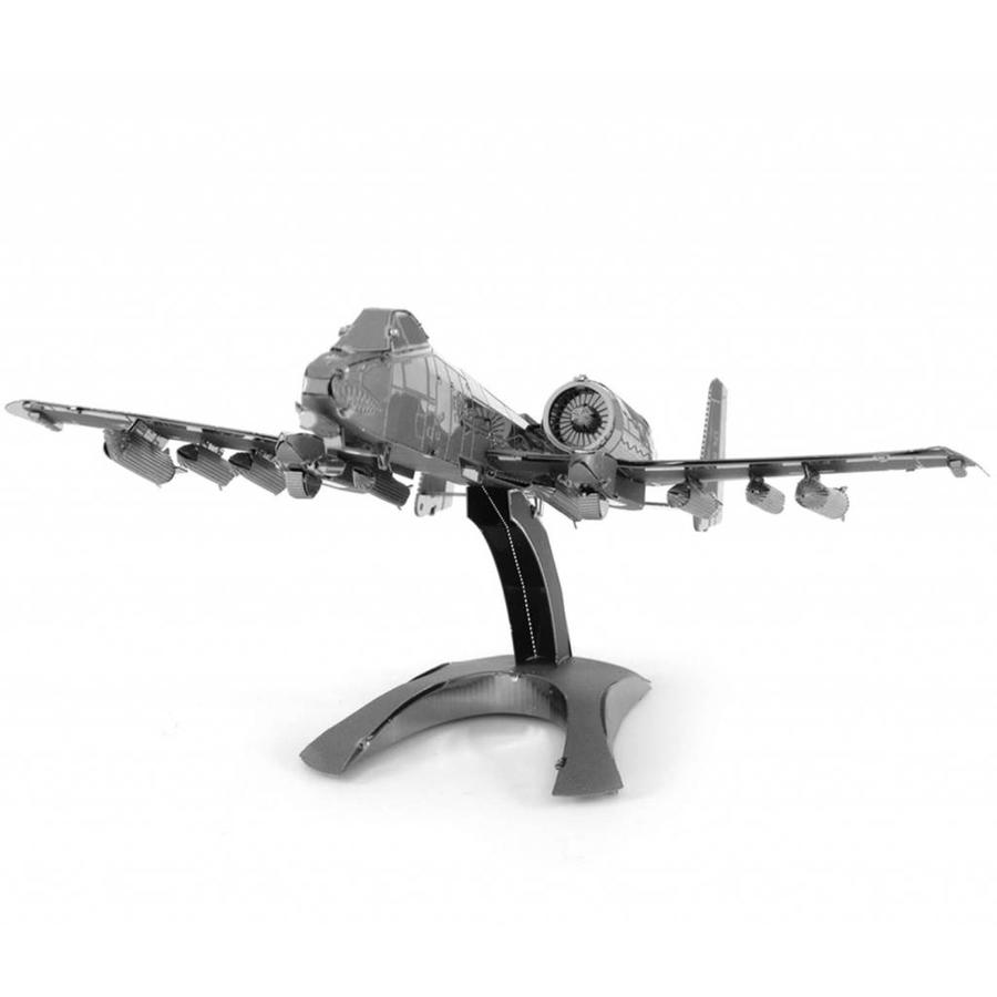 A-10 Warthog - 3D puzzel-5