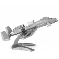 thumb-A-10 Warthog - 3D puzzle-4