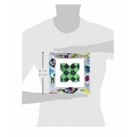 thumb-Magic Puzzle 3D Groen - 48 onderdelen-5