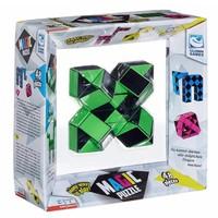 thumb-Magic Puzzle 3D Groen - 48 onderdelen-4