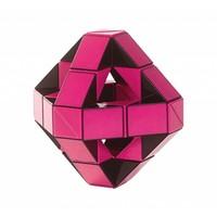 thumb-Magic Puzzle 3D Roze - 48 onderdelen-2