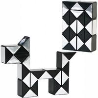 thumb-Magic Puzzle 3D Argent - 24 éléments-4
