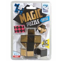 thumb-Magic Puzzle 3D Goud - 24 onderdelen-2