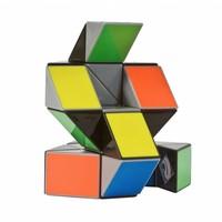 thumb-Magic Puzzle 3D  Multi colour  - 24 éléments-3