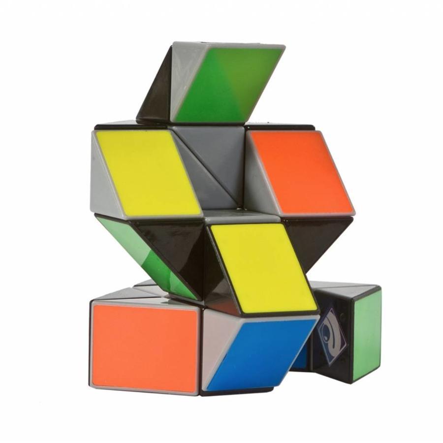 Magic Puzzle 3D  Multi colour  - 24 éléments-3