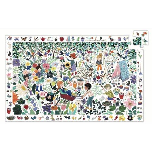 1000 bloemen - 100 stukjes