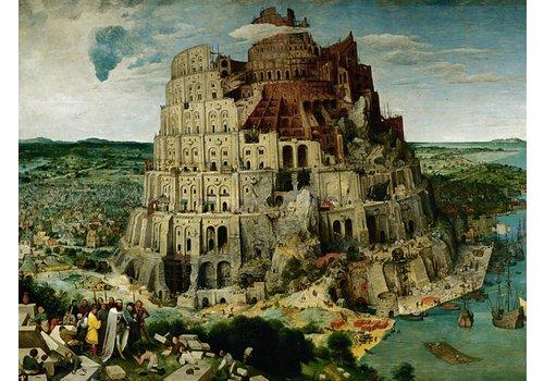 De Toren van Babel - 5000 stukjes