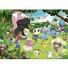 Ravensburger Pokemons - puzzel van 300 stukjes