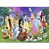 Ravensburger Disney's lievelingen - puzzel van 200 stukjes