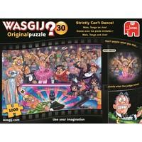 thumb-Wasgij Original 30  - Strictly can't dance! - 1000 stukjes-1