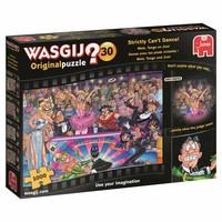 thumb-Wasgij Original 30  - Strictly can't dance! - 1000 stukjes-3