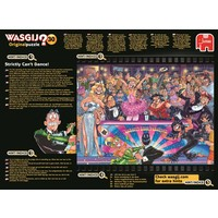 thumb-Wasgij Original 30  - Strictly can't dance! - 1000 stukjes-4