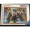 Ravensburger Harry Potter - De Tovenaarsleerling - puzzel van  1000 stukjes
