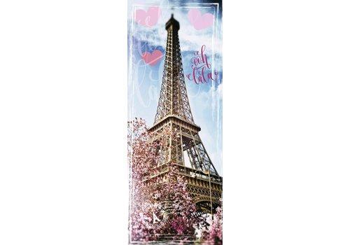 Ooh Lala Paris  - 1000 pièces