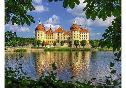 Chateau Moritzburg - 500 pièces XL