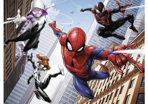 Ravensburger Spider-Man - 200 stukjes