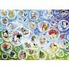 Ravensburger Disney - Zeepblaasplezier - puzzel van 150 stukjes