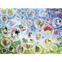 thumb-Disney - Zeepblaasplezier - puzzel van 150 stukjes-1