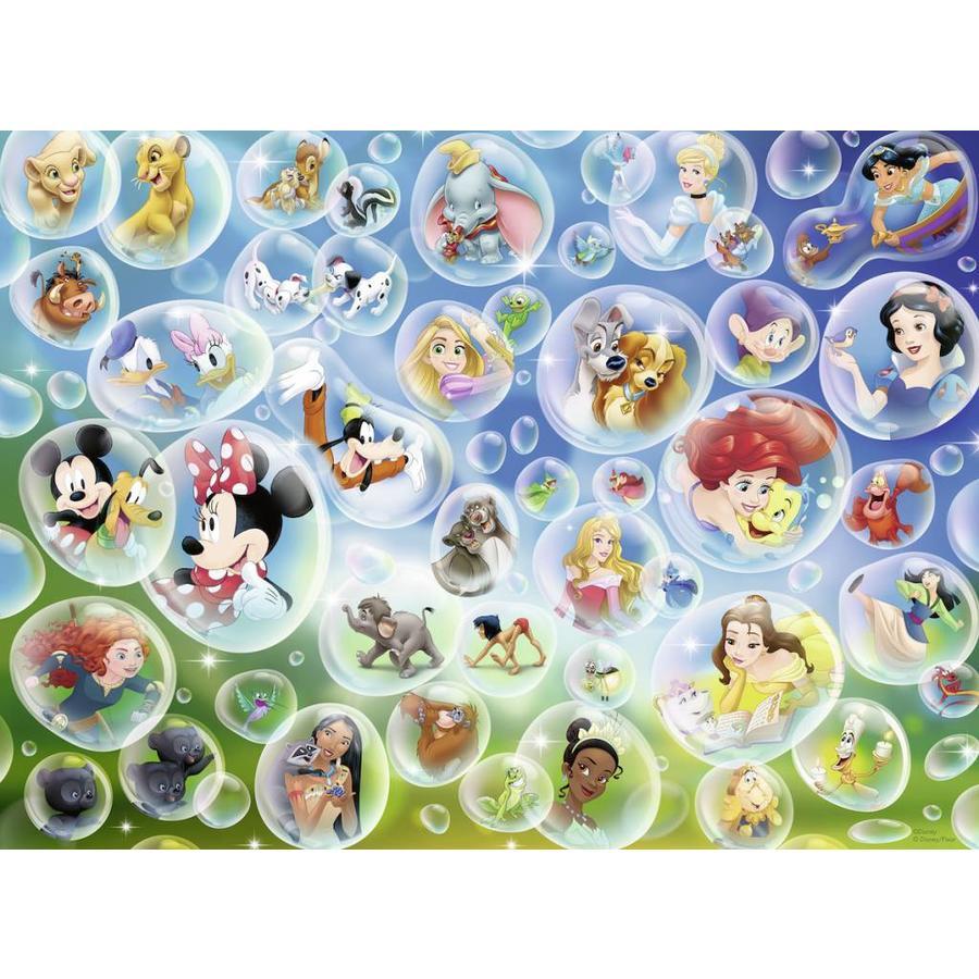 Disney - Zeepblaasplezier - puzzel van 150 stukjes-1