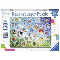 thumb-Disney - Zeepblaasplezier - puzzel van 150 stukjes-2