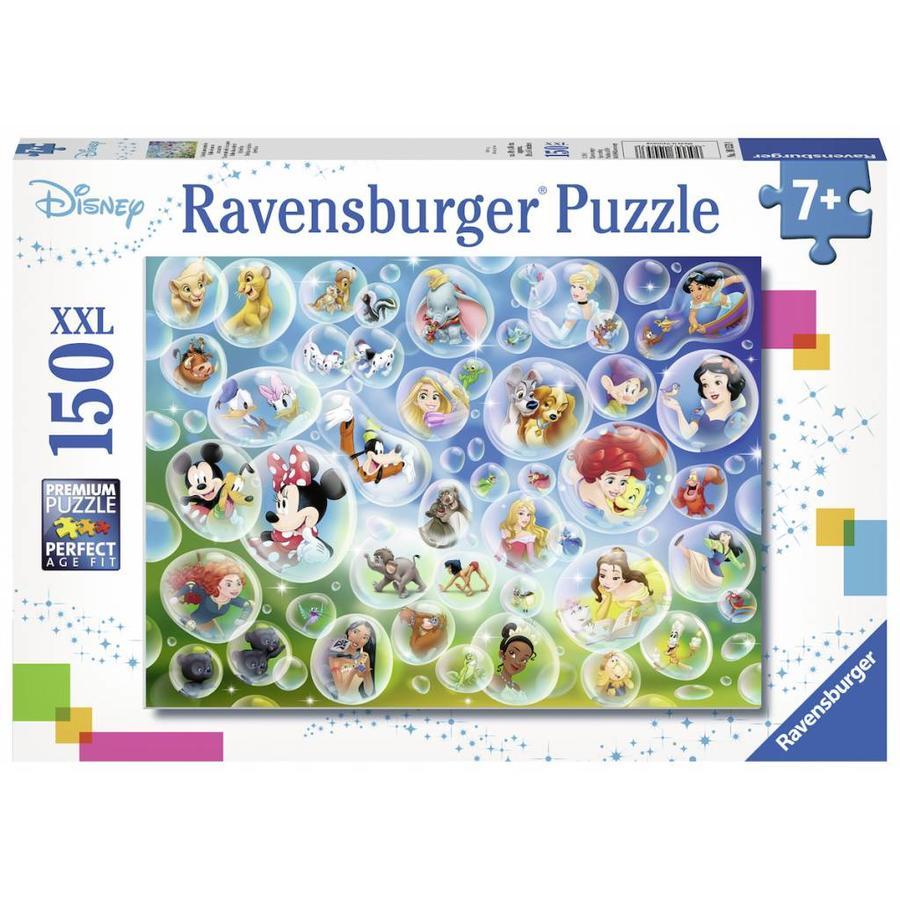 Disney - Zeepblaasplezier - puzzel van 150 stukjes-2
