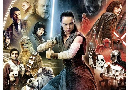 Star Wars  - 100 pieces