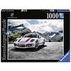 Ravensburger Porsche 911R - 1000 pièces
