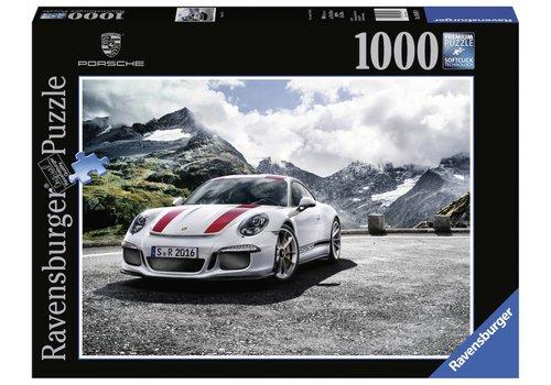 Ravensburger Porsche 911R - 1000 stukjes