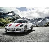 thumb-Porsche 911R - 1000 pièces-2