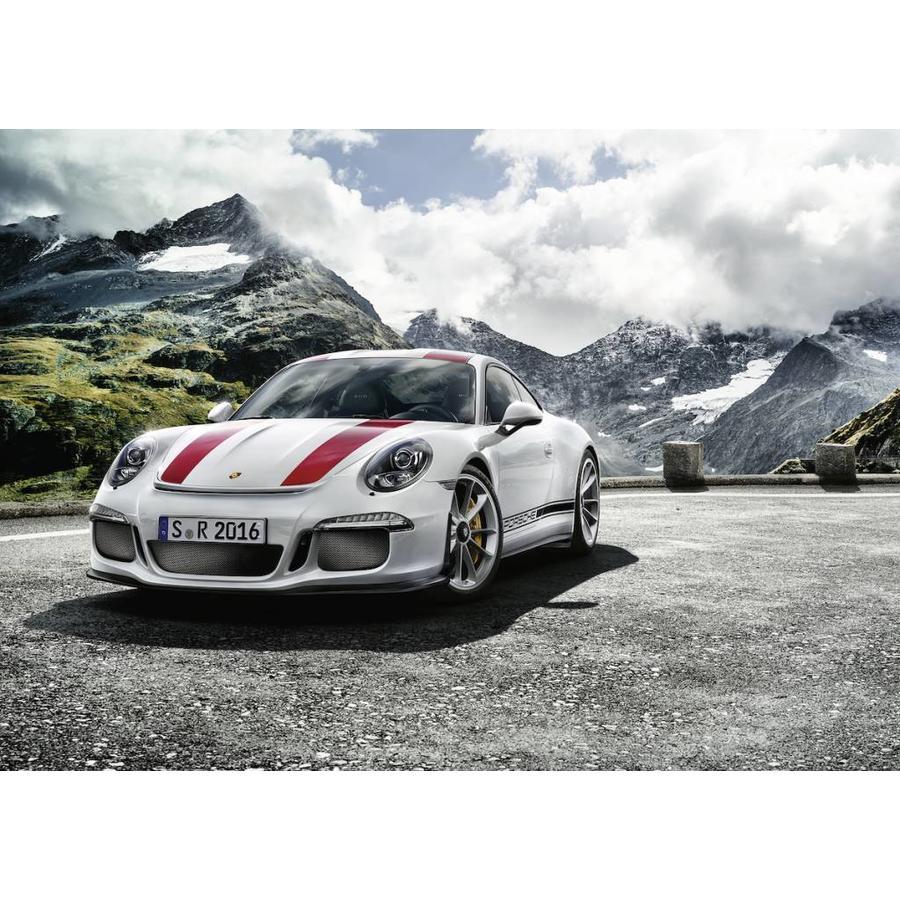 Porsche 911R - 1000 pièces-2