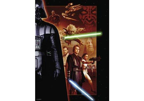Star Wars - 500 pieces