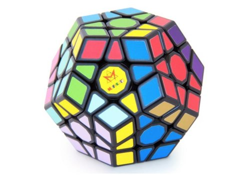 Recent Toys MegaMinx - casse-tête cube