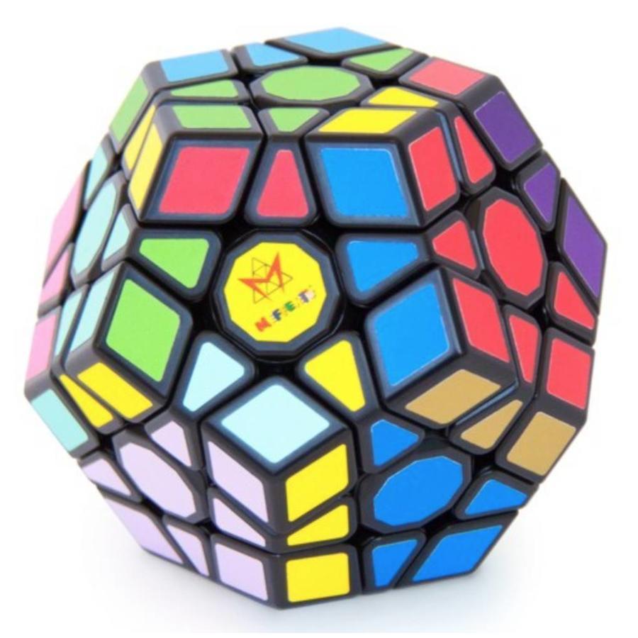 MegaMinx - brainteaser cube-1