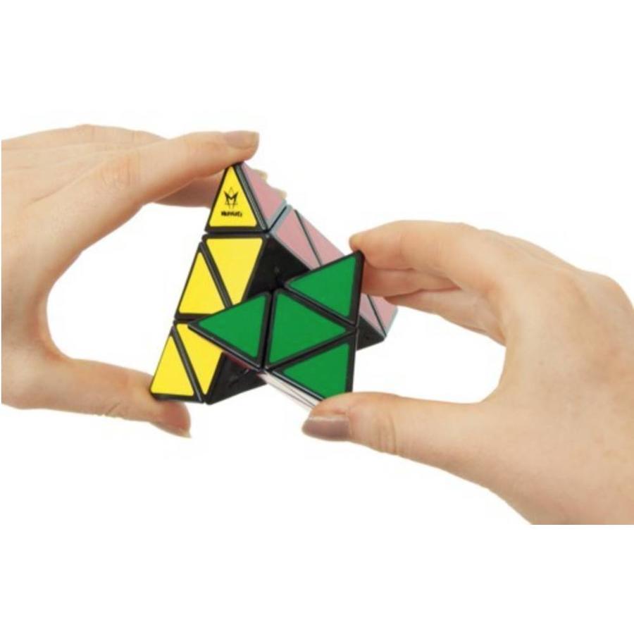 Pyraminx  - casse-tête cube-2