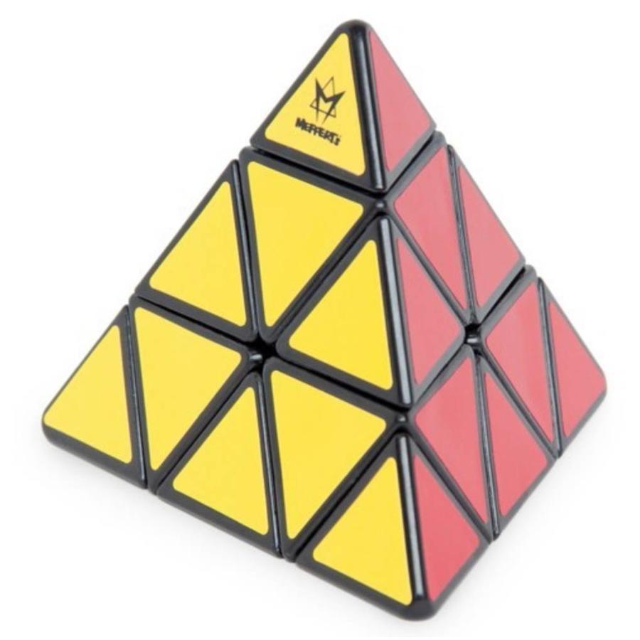 Pyraminx  - casse-tête cube-1
